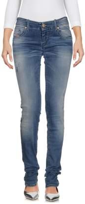 Diesel Denim pants - Item 42653392CV