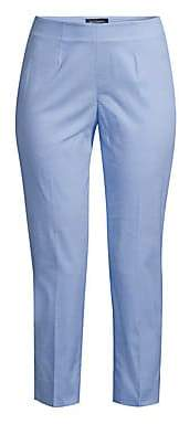 Piazza Sempione Women's Audrey Printed Capri Pants