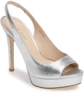 PELLE MODA Women's Olson Platform Sandal