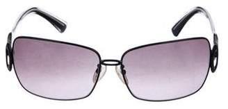 Emilio Pucci Tinted Square Sunglasses