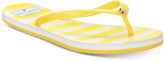 Kate Spade Nassau Flip-Flop Sandals