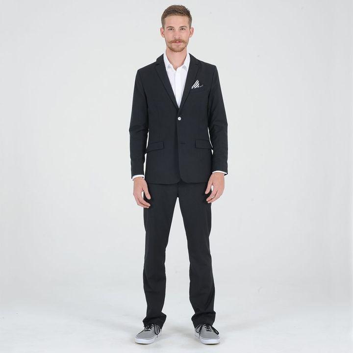Volcom Dapper Stone Suit