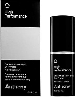 Anthony Logistics For Men High Performance Moisturizing Eye Cream