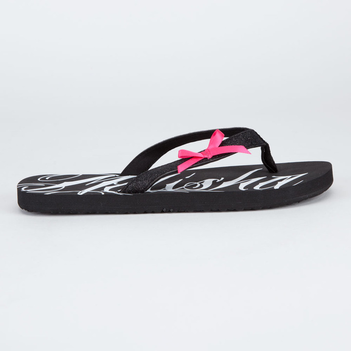 Metal Mulisha METAL MUILSHA Lover Womens Sandals