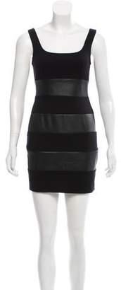 Bailey 44 Sleeveless Mini Dress