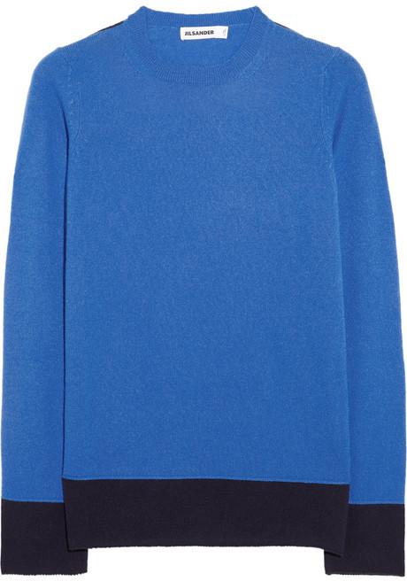 Jil Sander Cashmere sweater
