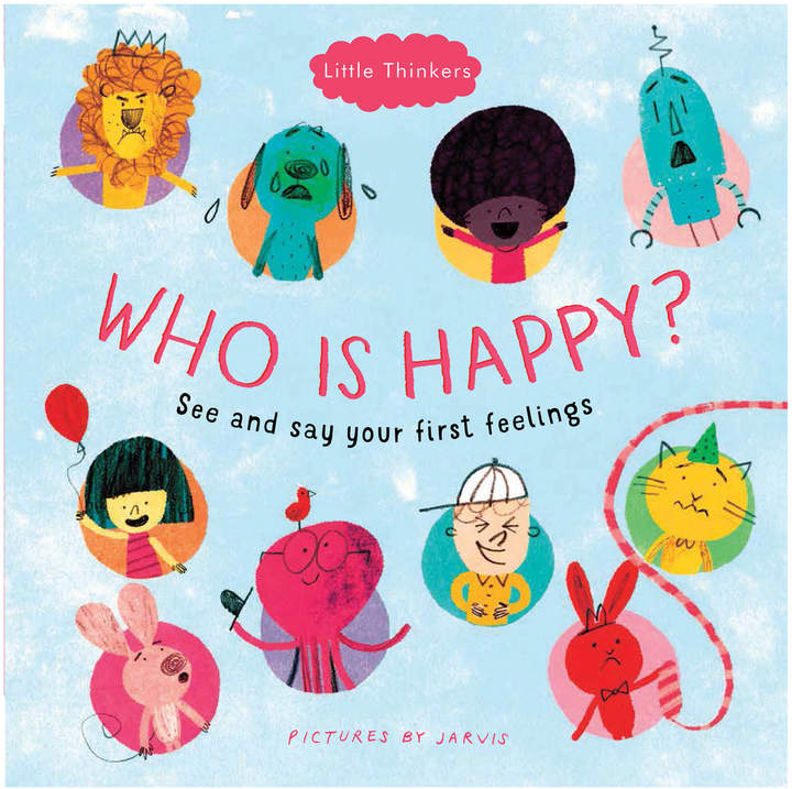 Quarto Publishing Who is Happy?