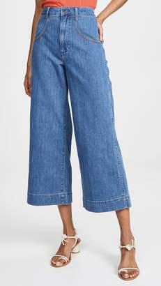 Madewell Denim Emmett Jeans