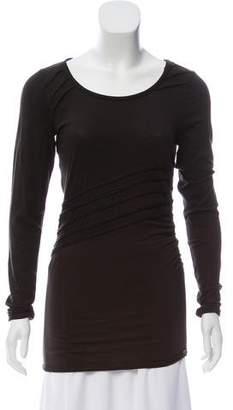 Worth Lightweight Long Sleeve Top w/ Tags
