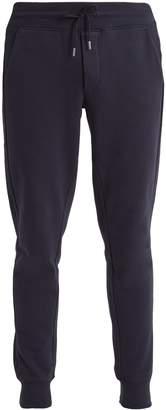 Moncler Basic slim-leg cotton track pants