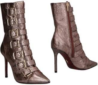 Cesare Paciotti Ankle boots