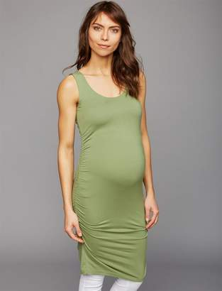 Isabella Oliver Alana Convertible Maternity Tank Dress