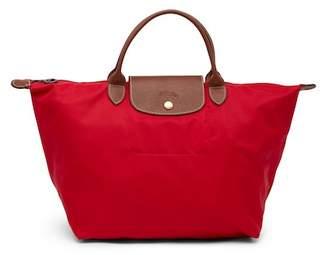 Longchamp Le Pliage Medium Nylon Tote Bag