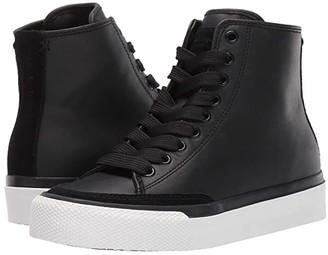 Rag & Bone RB High Top Sneaker