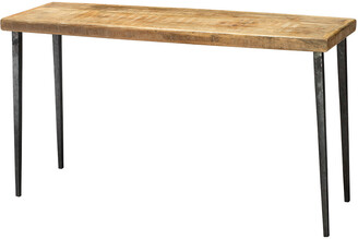 Jamie Young Farmhouse Console Table