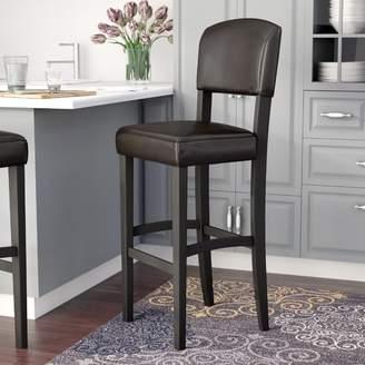 Red Barrel Studio Caldwell Bar & Counter Stool Seat Height: Bar Stool ,