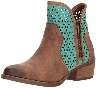 Not Rated Women's Emily Ankle Boot