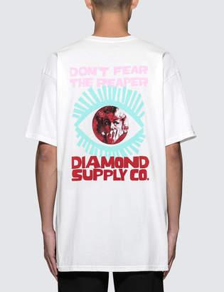 Diamond Supply Co. Reaper S/S T-Shirt