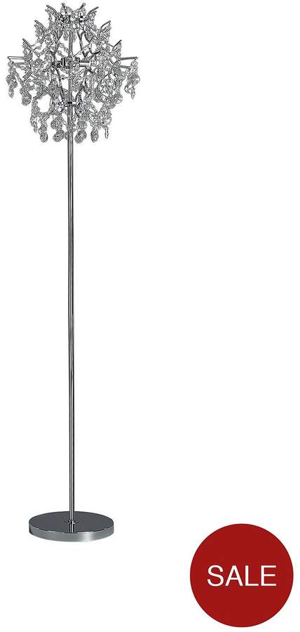 Luxe Collection Avon Floor Lamp