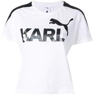 Puma Karl Lagerfeld x T-shirt