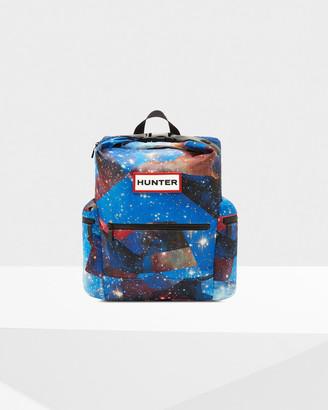 Hunter Original Top Clip Space Camo Backpack