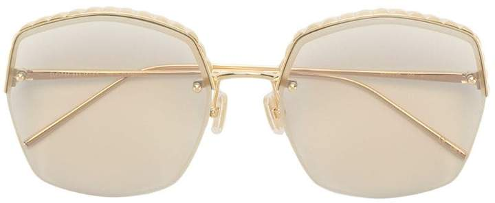 Boucheron square sunglasses
