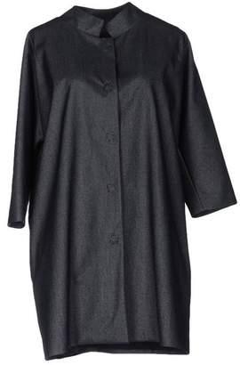 Trou Aux Biches Overcoat