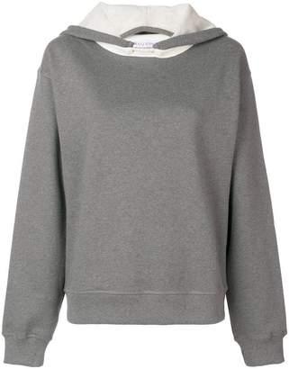 J.W.Anderson basic hoodie