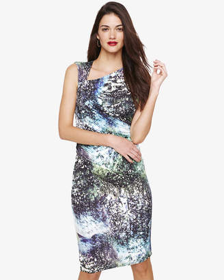 Phase Eight Laurita Printed Jersey Dress