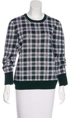 Equipment Shane Wool Sweater w/ Tags