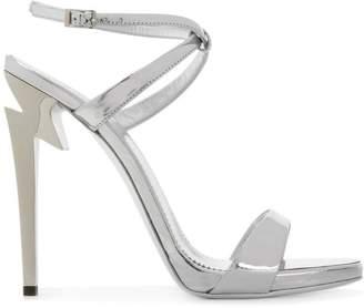 Giuseppe Zanotti Design crossover strap sandals