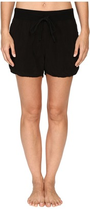 Hard Tail - Pull-On Shorts Women's Shorts $74 thestylecure.com