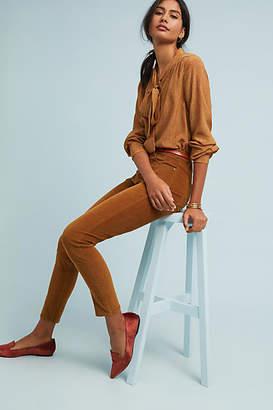 Sanctuary Social Standard High-Rise Corduroy Skinny Jeans