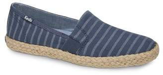 Keds Chillax A-Line Stripe Jute Sneaker