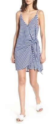 Rails Malia Wrap Dress