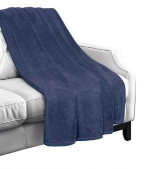 Haven Girl Silky Soft Throw