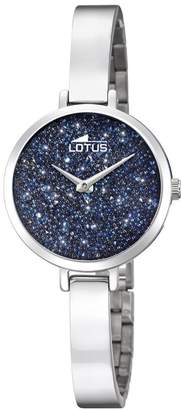 Lotus Women's Watch L18561/3 - Crystals from Swarovski - Milanese Band