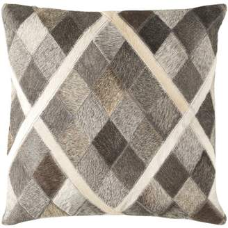 """Art of Knot Auerbach 18"""" x 18"""" Pillow Cover"""