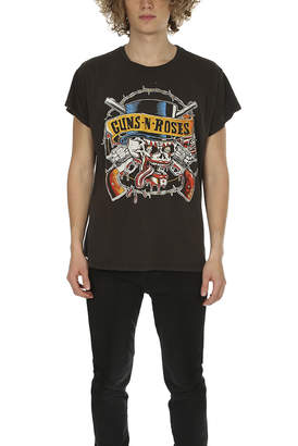 N. madeworn rock Madeworn Guns N' Roses Tee