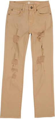 7 For All Mankind Seven 7 Khaki Pant