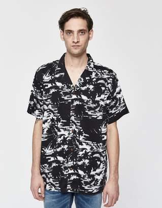 Levi's Cubano Button Up Shirt