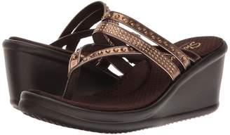 Skechers Rumblers - Famous Women's Shoes