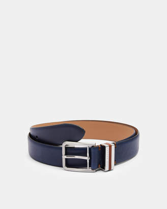 Ted Baker RACKEL Coloured leather belt