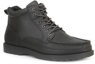 Izod Jaret Men's Ankle Boots