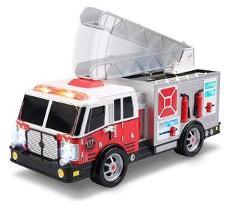 Kid Galaxy Toy Vehicle City Lights and Sounds Fire Truck