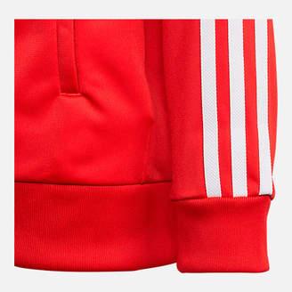 adidas Boys' Trefoil Track Jacket