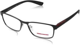 Prada PS50GV Eyeglass Frames U6U1O1-53