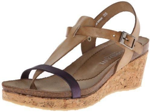 Cordani Women's Saber Wedge Sandal