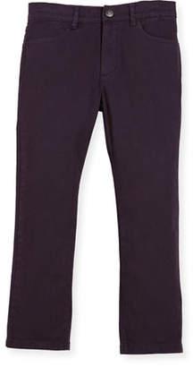 Appaman Skinny Twill Pants, Size 2-10