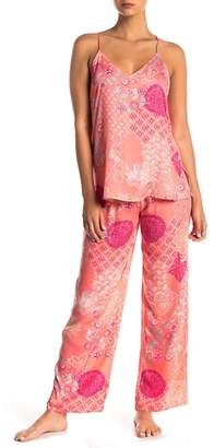 Josie Cami & Pants PJ Set